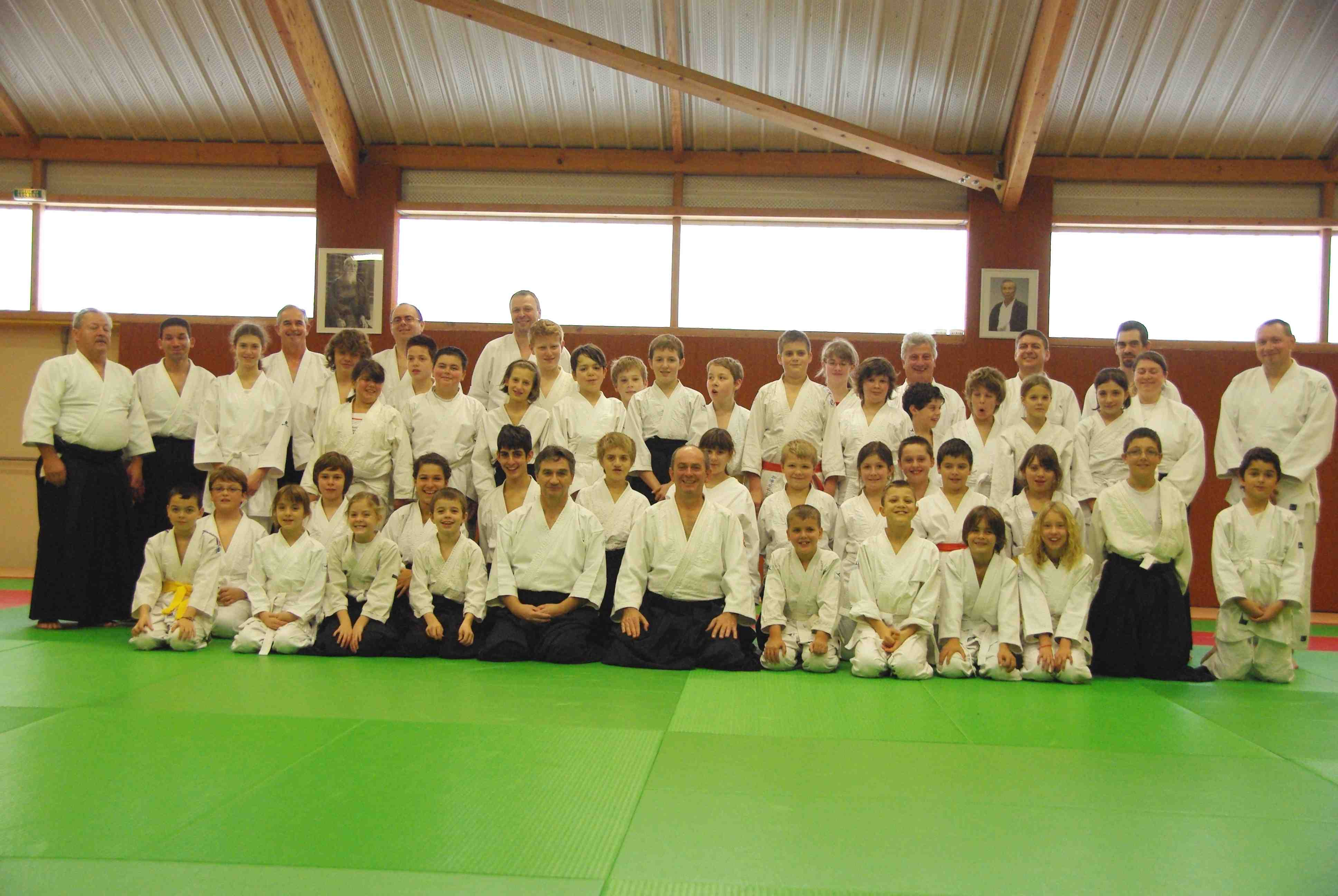 club rencontres moselle